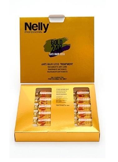 Nelly Saç Serumu Renksiz